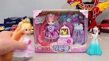 Poupée Robe pour enfants jouer Princesse jouets vers le haut en haut Petite Mimi 0 parts Rapunzel Doll Jouer Frozen Elsa Saison Mimi Jouets du monde