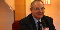 Jean-Louis Bourlanges (Modem): « Nous sommes condamnés à avoir des attitudes coopératives »