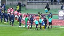 J8 Paris FC 1-0 US Orléans   Résumé vidéo   2017-2018