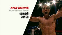 Kickboxing - Enfusion 52 - Enfusion Talents 36 : Kickboxing Bande annonce