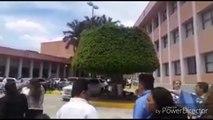 Mexico sous les tremblements de terre