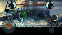 Shadow Fight 2 - SHADOW VS SHADOW [ME VS ME]