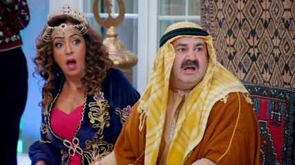Türk Malı 7. Bölüm Leyla ile Mecnun Düğünü