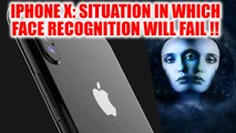 Iphone X facial recognition: Experts say technology will fail in identifying twins   Oneindia News