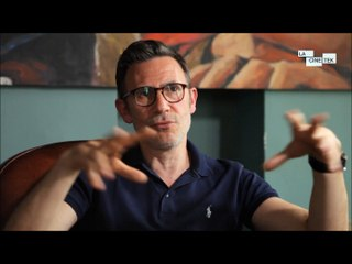 "Michel Hazanavicius à propos de ""Masculin féminin"" de Jean-Luc Godard (extrait)"