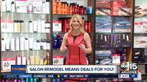 JCPenney revamping salons, offering freebies and deals