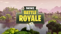 Fortnite Battle Royale - Bande-annonce de lancement