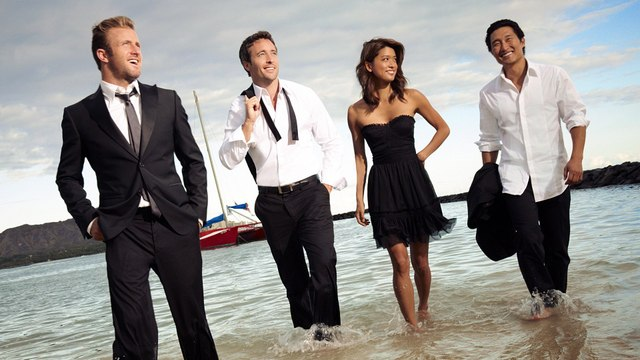 Hawaii Five-0 Season 8 Episode 1