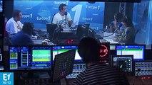 """Manu Payet : """"Les gens sont très déçus quand je leur dis que je ne suis pas de la même famille que Dimitri Payet"""""""