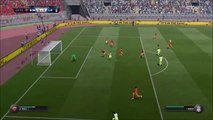 AS Rom / AS All-Stars 0-3 Videogames FC