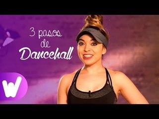 3 Pasos básicos de DANCEHALL | I Bless - Original Rude Girl – Butterfly