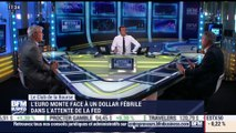 Le Club de la Bourse: Julien Nebenzahl, Didier Demeestère et Mikaël Jacoby - 20/09