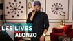 Alonzo - Live & Interview