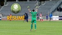 Paris FC - US Orléans (1-0)  - Résumé - (PFC-USO) / 2017-18