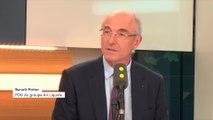 """Benoît Potier (Air Liquide) : """"La voiture électrique à l'hydrogène change d'échelle"""""""