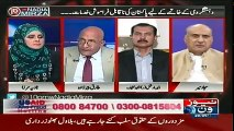 10PM With Nadia Mirza - 20th September 2017