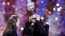 Le gagnant de l'Eurovision hospitalisé d'urgence