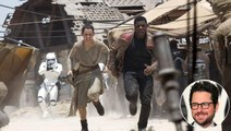 Is J.J. Abrams the Right Choice for 'Star Wars: Episode IX'? | Heat Vision