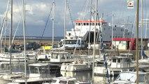 Ile de Groix: Le bon Saint-Tudy - TV Ile-de-Groix