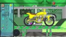 Monster Truck Bremsungen | Bremsungen Video | LKW für Kinder | Video sammlung | Space Mons