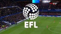 Kenedy Goal HD - Chelsea 1-0 Nottingham Forest 20.09.2017