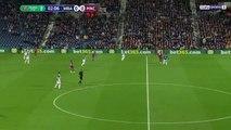 Leroy Sané Goal HD - West Bromwich Albion 0-1 Manchester City
