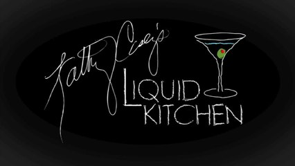 Kaffir Colada - Kathy Casey's Liquid Kitchen - Small Screen