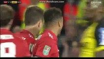 Jesse Lingard Goal HD - Manchester United 3-0 Burton Albion 20.09.2017