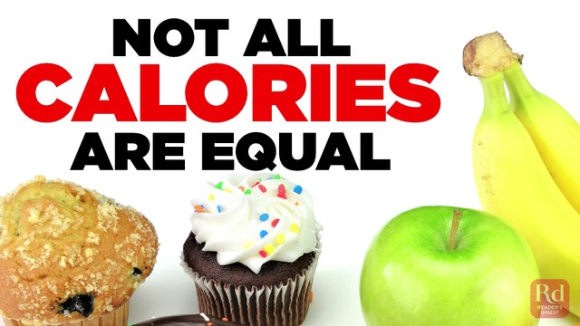 Calories the Truth You Need to Know Now
