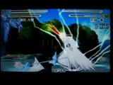 Bleach Heat The Soul 4 Hitsugaya VS Dark ichigo