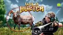 Wild Hunter 3D Android Gameplay [HD]