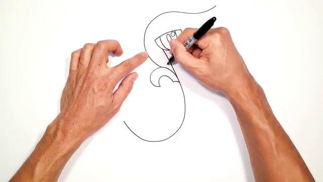 Cartooning 4 Kids | How to Draw
