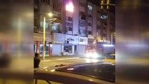 Eski Polis Memuru Evinde Çıkan Yangında Yanarak Can Verdi