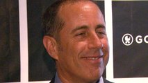 EXCLUSIVE: Jerry Seinfeld Is Not Here for a 'Seinfeld' Reboot