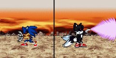Sonic EXE e tails doll - video dailymotion