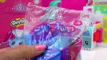 Ultra Rare Mcdonalds Fast Food Happy Meals Exclusive Shopkins Seasons 1, 2, 3, 4 ? Blind Bags Video