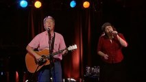 "40 Odd Years - Clip: Loudon Wainwright III and Lucy Wainwright Roche - ""Needless To Say"""