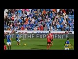 Rangers - Dundee 4-1 09-09-2017 Highlights Scottish Premiership