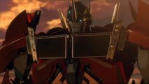 Transformers Prime: Darkness Rising (2010) - DVD Trailer