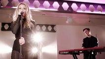 Zara Larsson - Uncover (Live Piano Version)