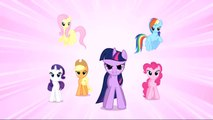 My Little Pony Friendship is Magic: The Friendship Express -  DVD Trailer