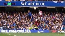 Highlight: Chelsea 0 - 0. Arsenal (Vòng 5 ngoại hạng Anh 2017/18)