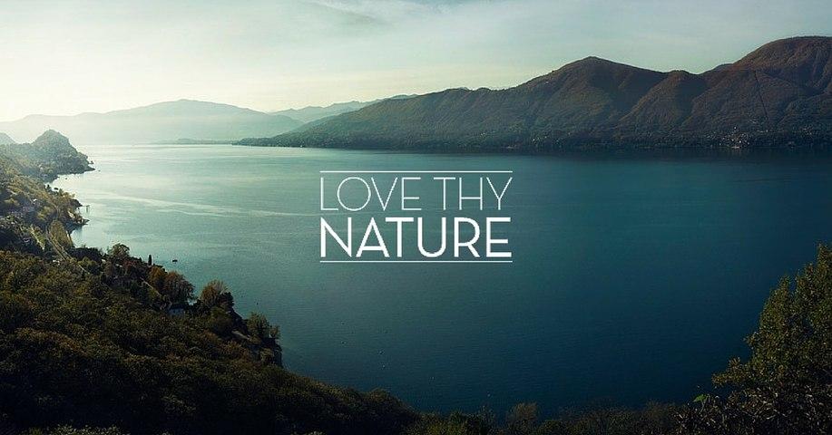 FMTV - Love Thy Nature