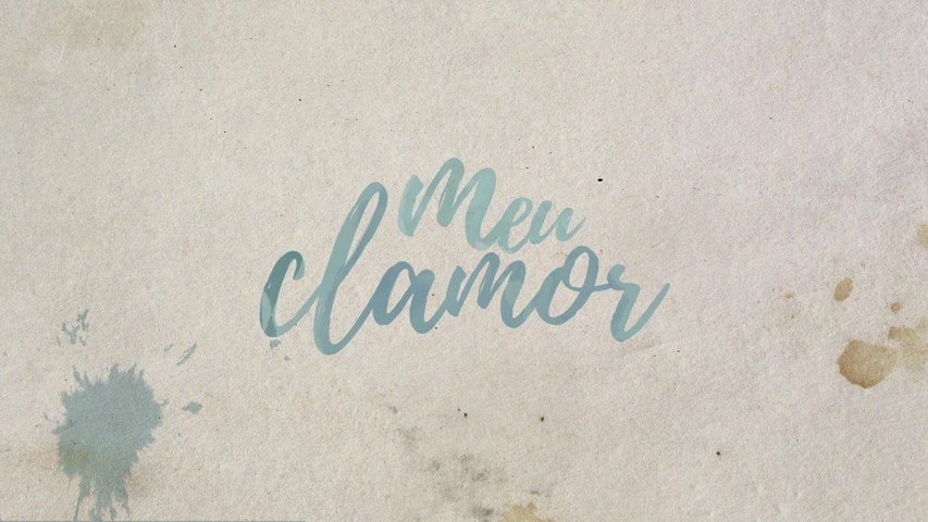 Talita Magalhães - Meu Clamor
