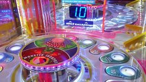 MONSTER DROP EXTREME JACKPOT WIN AS IT HAPPENS! DESTROYING ARCADE AGAIN! X-TREME!