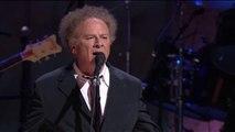 "Paul Simon and Friends - Clip: Paul Simon and Art Garfunkel - ""Bridge Over Troubled Water"""