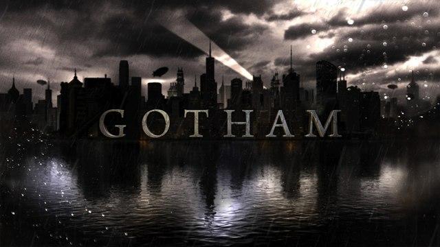 Gotham EP.01 A Dark Knight: Pax Penguina - 21 Sep 2017