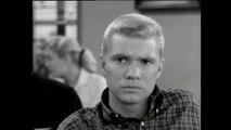 The Many Loves of Dobie Gillis  (1959) - Clip:  Warren Beatty in The Many Loves of Dobie Gillis