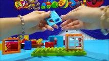 Blocs bâtiment ferme première mon jouets vidéo Duplo 10617 ★ Jeu de construction de blocs