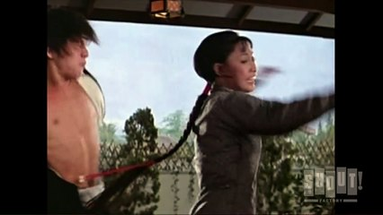 Hapkido (1973) Official Trailer HD